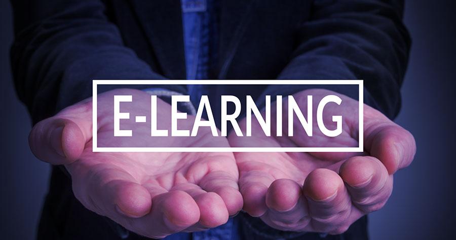 e-Learning Και Δια Ζώσης Προγράμματα Για Ενήλικες