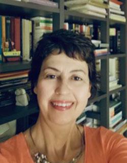 Ντορέτα Αστέρη