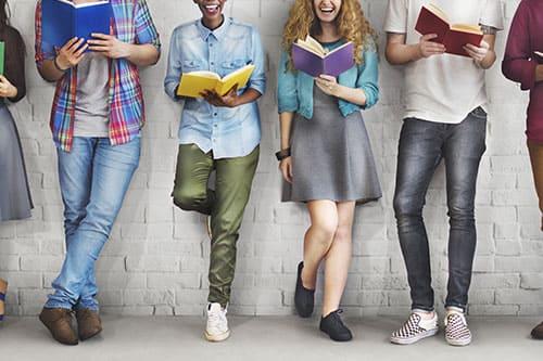 Εκπαίδευση στη Διδασκαλία των Ξένων Γλωσσών Εφηβική Ηλικία